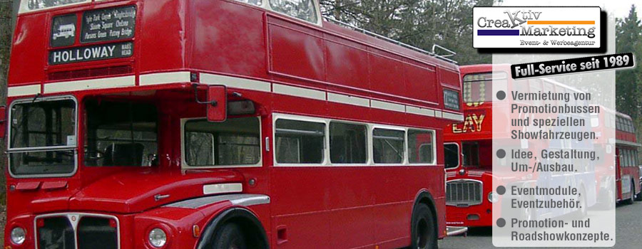 Routemaster Sundecker